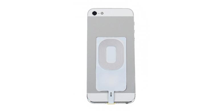 Ασύρματος Φορτιστής Κινητών - iPhone 5-6! - OEM τηλεπικοινωνίες   φορητοί φορτιστές   power banks