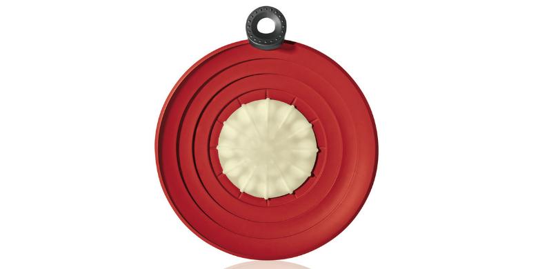 Πρασινο Universal Καπάκι Μαγειρέματος για τηγάνια και κατασαρόλες απο Σιλικόνη α αξεσουάρ και εργαλεία κουζίνας   άλλα αξεσουάρ κουζίνας