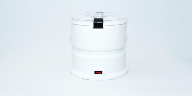 Ηλεκτρικός Αποφλοιωτής Πατάτας Potato Peeler AOT P01A 54580  Genius Ideas