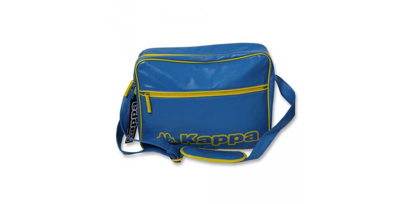 Τσάντα Retro Classic, Kappa 702741 (10001921) - Kappa ρούχα  παπούτσια  και  αξεσουάρ   τσάντες  πορτοφόλια  βαλίτσες ταξιδίου