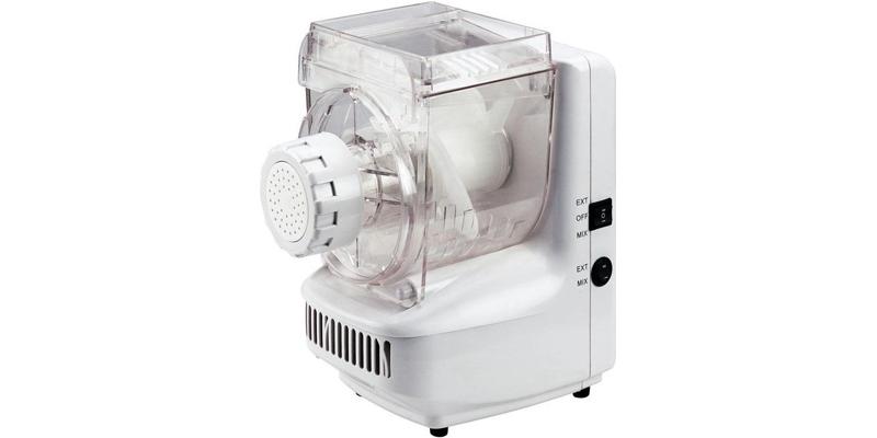 Cuisinier Exclusive Ηλεκτρική συσκευή παραγωγής ζυμαρικών 180 Watt, 52319 - Cuis κουζίνα   κουζινομηχανές πολυκόφτες