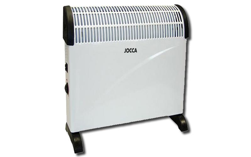 Ηλεκτρικό θερμαντικό, Convector, 2000W, Jocca 2822 - JOCCA home & life είδη θέρμανσης ψύξης   σόμπες