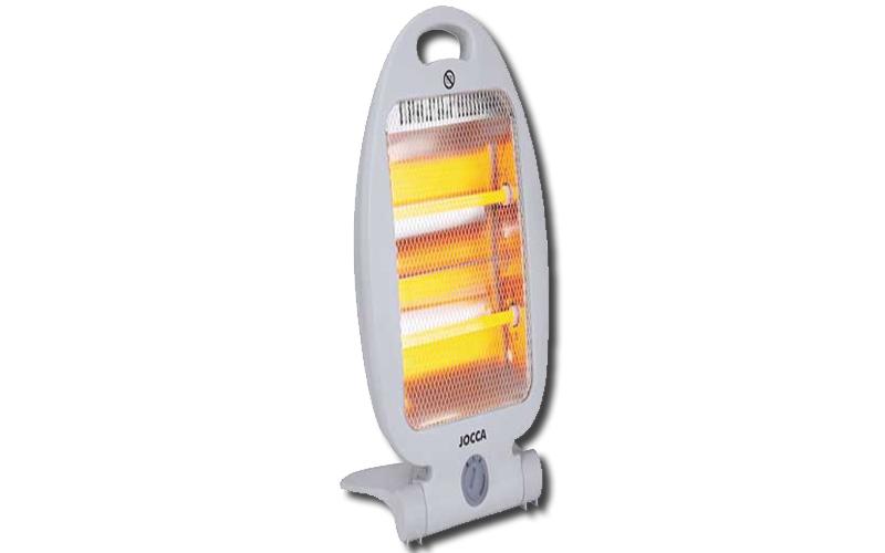 Jocca Σόμπα αλογόνου Quarz Heater 800Watt, 2824 - JOCCA home & life θέρμανση και κλιματισμός   θέρμανση