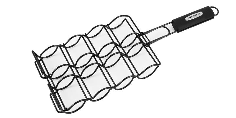 Γκριλιερα Καλαμποκιού, Fackelmann 49074 - Fackelmann σκεύη μαγειρικής   γκριλιέρες ψηστιέρες