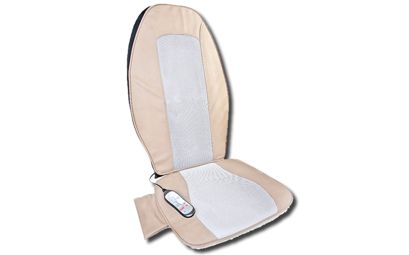 Σιάτσου κάθισμα μασάζ για την πλάτη, Jocca 6173 - JOCCA home & life υγεία  και  ομορφιά   μασάζ