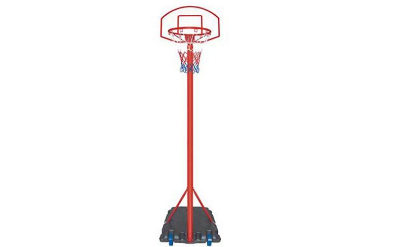 Jocca Σετ Καλαθοσφαίρισης Basketball Set με ύψος 2m και περιλαμβάνει βάση στεφάν παιχνίδια  παιδί  και  βρέφος   έξυπνα   εκπαιδευτικά παιχνίδια