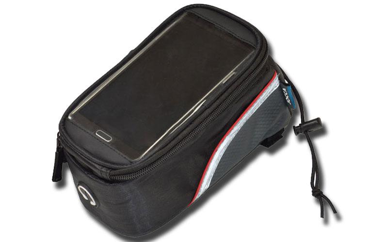 Τσάντα κλιπ για ποδήλατα, Jocca 6217 - JOCCA home & life ρούχα  παπούτσια  και  αξεσουάρ   τσάντες  πορτοφόλια  βαλίτσες ταξιδίου