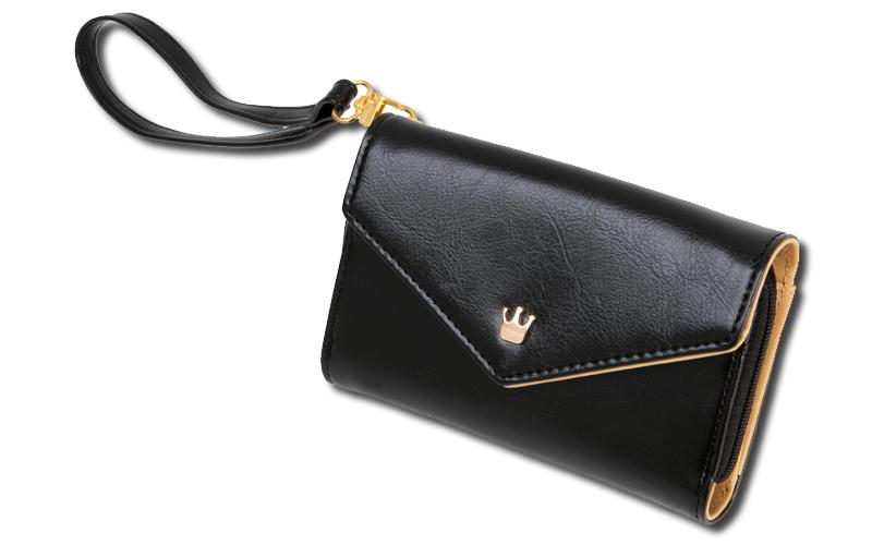 Πορτοφόλι θήκη για Smartphone, easy!maxx 63242 - easy!maxx αξεσούαρ   τσάντες και πορτοφόλια