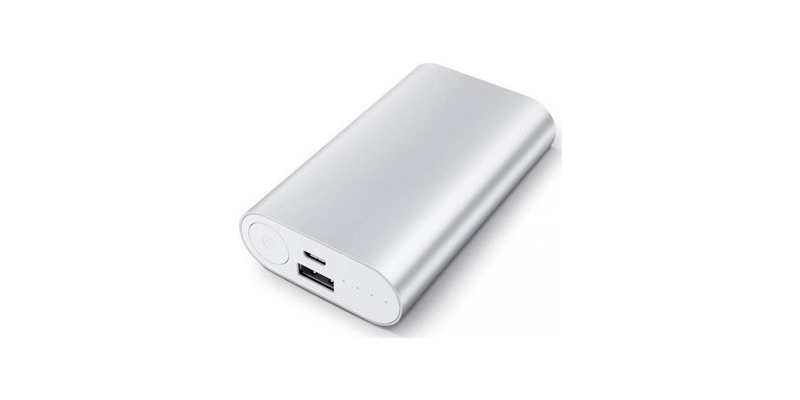 Power Bank για Smartphone 16000mAh - Φορητή Μπαταρία Μπλε - OEM τηλεπικοινωνίες   φορητοί φορτιστές   power banks