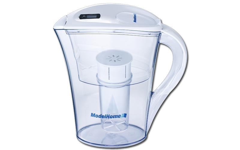 Model Home MO-0019 Κανάτα φιλτραρίσματος νερού, 2Lt - Model Home αξεσουάρ και εργαλεία κουζίνας   δοχεία και φίλτρα νερού