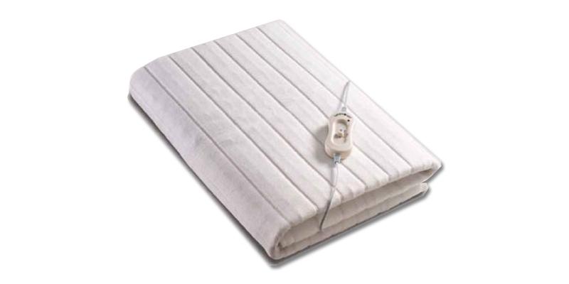 Ηλεκτρική κουβέρτα μονή, 80x150cm, Thermolex TE100 - Melsan είδη θέρμανσης ψύξης   ηλεκτρικές κουβέρτες