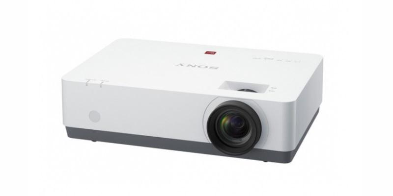Sony Portable Projector, XGA, 4200 Ansi Lumens, Sony VPL-EX345 - Sony τεχνολογία   προτζέκτορες