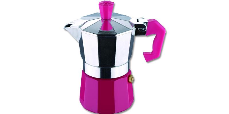 Blaumann BL-1455 Καφετιέρα για Espresso μονό ή διπλό για μία κούπα - Blaumann ηλεκτρικές οικιακές συσκευές   καφετιέρες και είδη καφέ