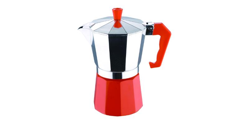 Blaumann BL-1564 Καφετιέρα για Espresso, μέχρι 6 φλυτζάνια - Blaumann μικροσυσκευές   καφετιέρες