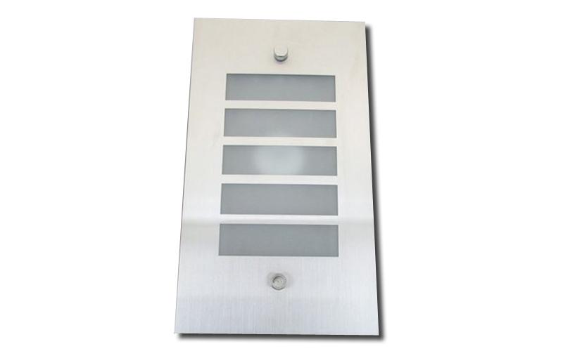 Κουδούνι πόρτας, ασημένιο, Pflieger Chelsea - Pflieger σπίτι   ηλεκτρολογικός εξοπλισμός