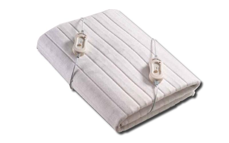 Ηλεκτρική κουβέρτα υπέρδιπλη, 140x160cm, Thermolex TE300 - Melsan