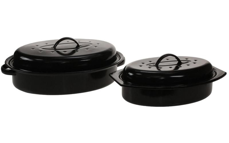 Σετ 2 τεμ γάστρες για υγιεινό μαγείρεμα 2Λίτρα και 3.5Λίτρα κατάλληλο για όλους  σκεύη μαγειρικής   κατσαρόλες