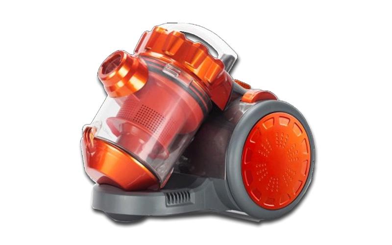 Ηλεκτρική σκούπα χωρίς σακούλα 1000W με σύστημα Cyclon, Royalty Line RL-BSCM 160 είδη καθαρισμού   σκούπες