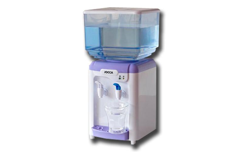 Jocca Ψύκτης Νερού με δοχείο χωριτικότητας 7L που λειτουργεί και με φιαλή νερού, ηλεκτρικές οικιακές συσκευές   ψύκτες νερού