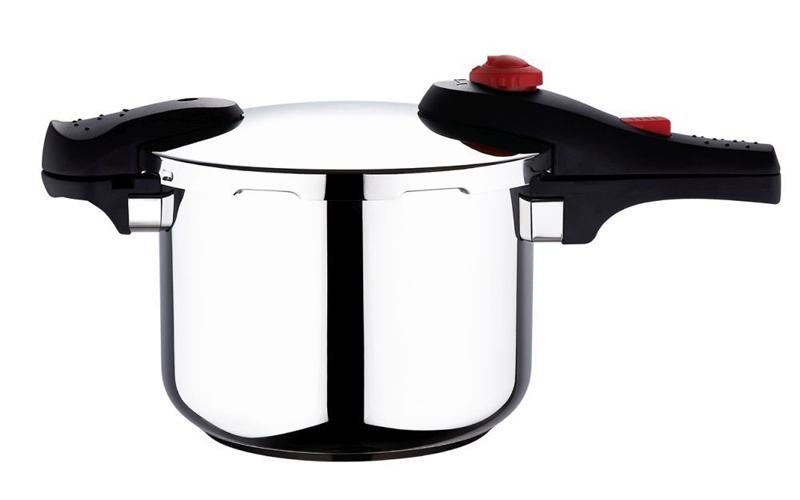 Χύτρα Ταχύτητας 8L από Ανοξείδωτο Ατσάλι και Πάτο Induction κατάλληλο για όλες τ μαγειρικά σκεύη   χύτρες ταχύτητας