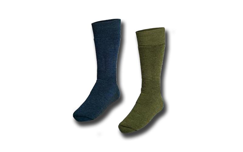 3 ζευγάρια Μάλλινες, Ισοθερμικές Κάλτσες Ελληνικής Κατασκευής, Ιδανικές για Χαμη άνδρας   ένδυση