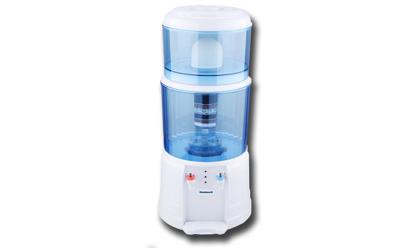Model Home MO-0053 Ψύκτης με Φίλτρο Νερού Βρύσης 8(οχτώ) Επιπέδων για ζεστό (καυ αξεσουάρ και εργαλεία κουζίνας   δοχεία και φίλτρα νερού