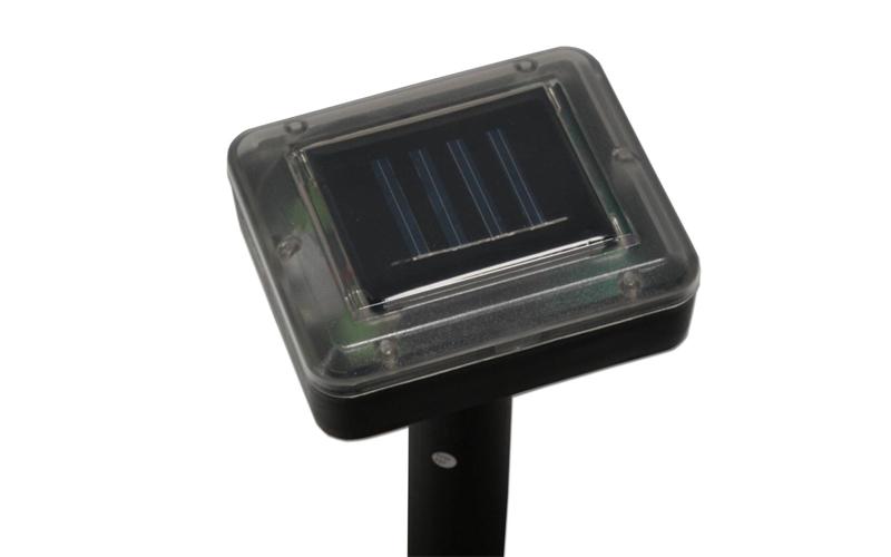 Ηλιακό Απωθητικό Εντόμων και Τρωκτικών για εξωτερικούς χώρους 400Hz Solar Pest Repeller, Kynast 61-mws123 – Kynast