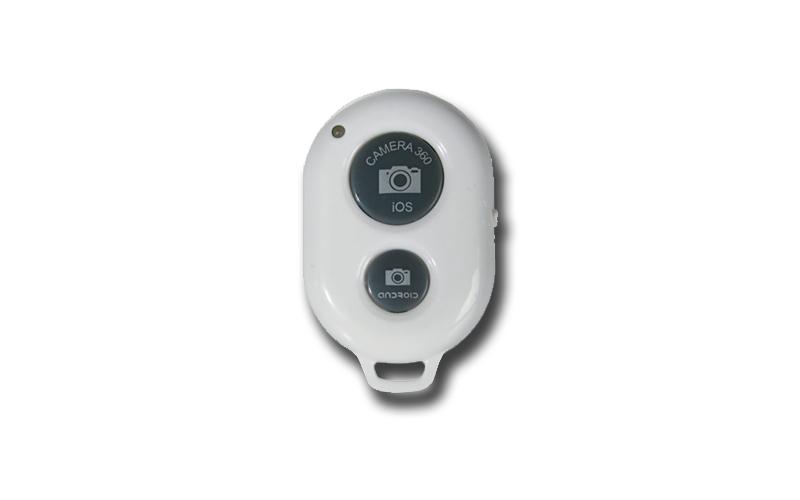 Ασύρματο Remote Shutter Bluetooth Selfies Remote Shutter για Φωτογραφίες Selfie, τηλεφωνία και tablets   aξεσουάρ για κινητά και tablets