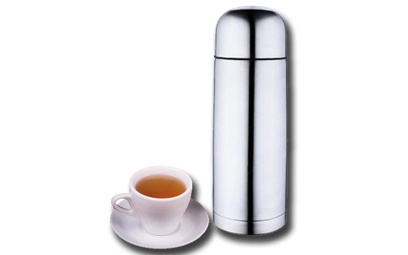 Blaumann BL-1131-S Ανοξείδωτος Θερμός 500ml Κενού Αέρα για Καφέ και Ροφήματα σε  κουζίνα   θερμός και παγούρια