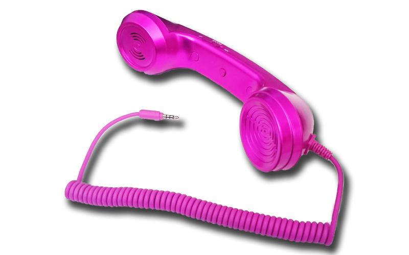 Ρετρό Ακουστικό Τηλεφώνου για PC Κινητά Τηλέφωνα Smartphone Android Tablet με υπ gadgets   αξεσουάρ κινητών