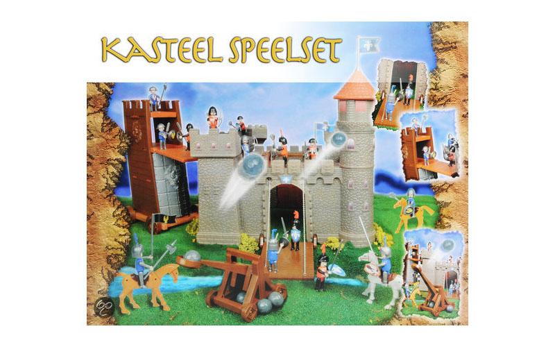 Σετ Παιδικό Κάστρο Ιπποτών 103τεμ., Eddy Toys 90746 - Eddy Toys παιχνίδια  παιδί  και  βρέφος   έξυπνα   εκπαιδευτικά παιχνίδια