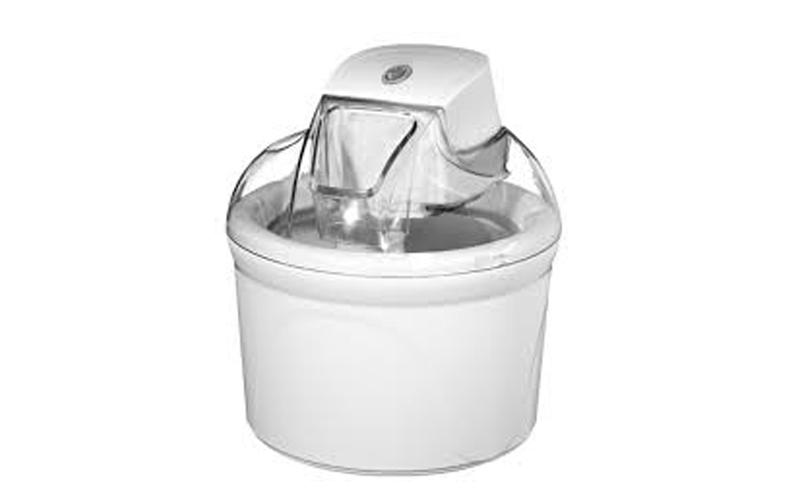 Παγωτομηχανή 1,5 L για να φτιάξετε δικός σας παγωτό Ice Cream Maker, Globaltroni μικροσυσκευές   παγωτομηχανές