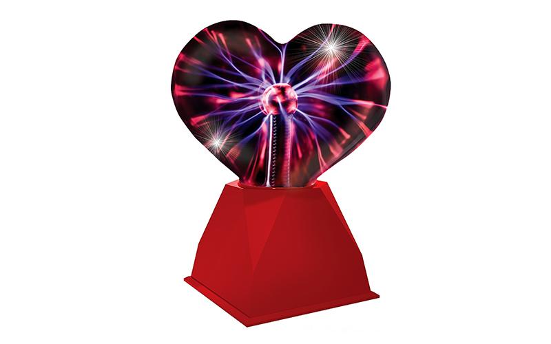 Λάμπα Καρδιά Plasma, Party fun lights 86396 - Party Fun Lights gadgets   έξυπνα δώρα