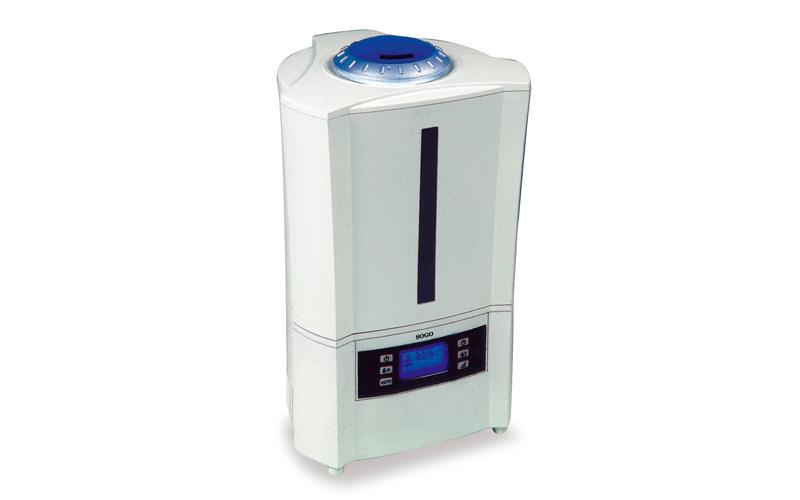 Sogo Αυτόματος Ηλεκτρονικός Υπερηχητικός Υγραντήρας 45W 8L για χώρους έως 50τ.μ. υγεία  και  ομορφιά   φυσική απολύμανση ιονιστές