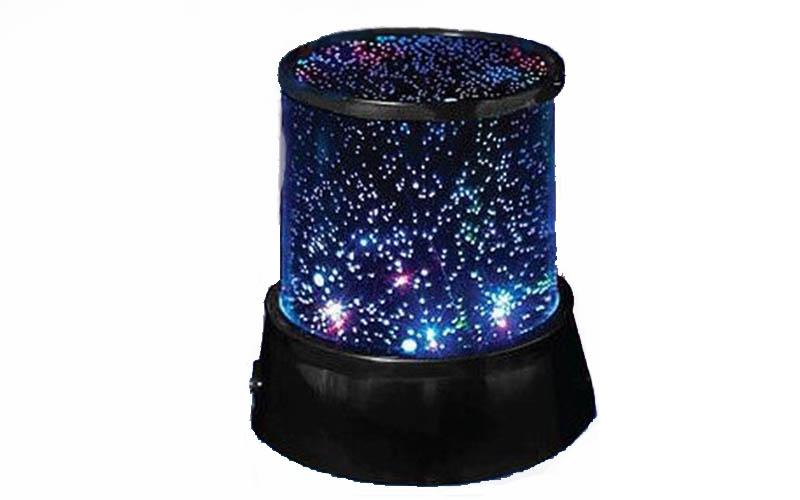 Φωτιστικό νυχτός led έναστρος ουρανός, Star master projector 3834 - SternernProj παιχνίδια  παιδί  και  βρέφος   διακόσμηση
