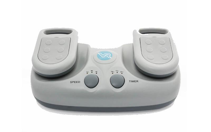 Συσκευή μασάζ ποδιών με 3 ταχύτητες 18-22W, VibroRelax F1515141 - Vibro Relax -  γυμναστική  και  fitness   vibro   massage