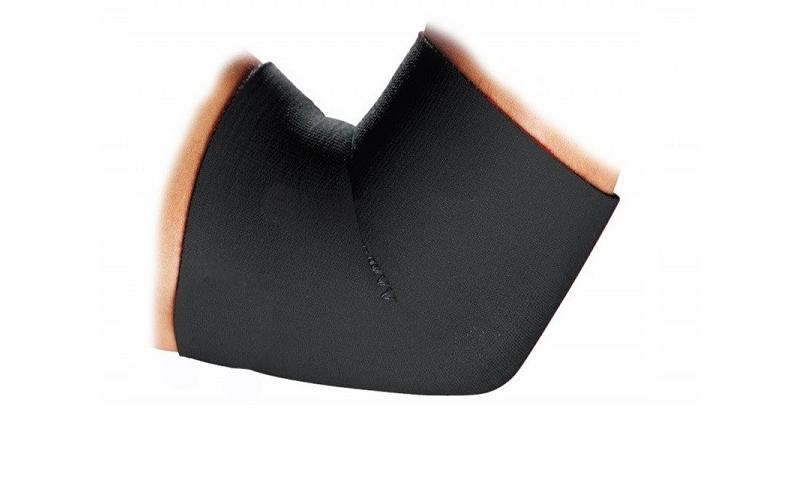 Kfit Περιαγκωνίδα απλή ελαστική για Υποστήριξη Αγκώνα Χεριού, 104372 - Kfit αθλητισμός και fitness   ρούχα  αξεσουάρ και φορητή τεχνολογία