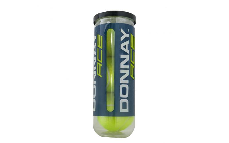 Σετ Μπαλάκια Τένις 3 τεμ, Donnay ACE, Donnay 12145 - Donnay sports   γυμναστική  και  fitness