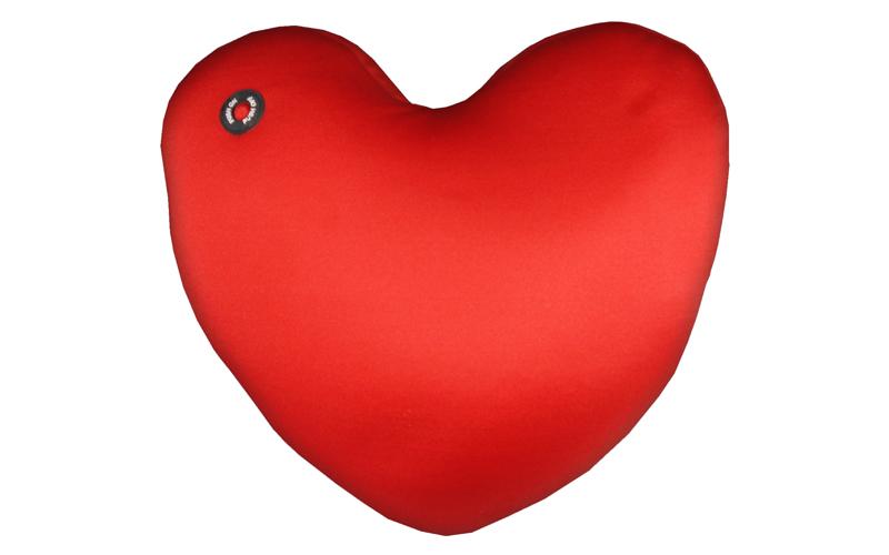 Μαξιλάρι Μασάζ σε σχήμα Καρδιάς που λειτουργεί με μπαταρίες, Jocca 1714Q (1189)  υγεία  και  ομορφιά   μασάζ