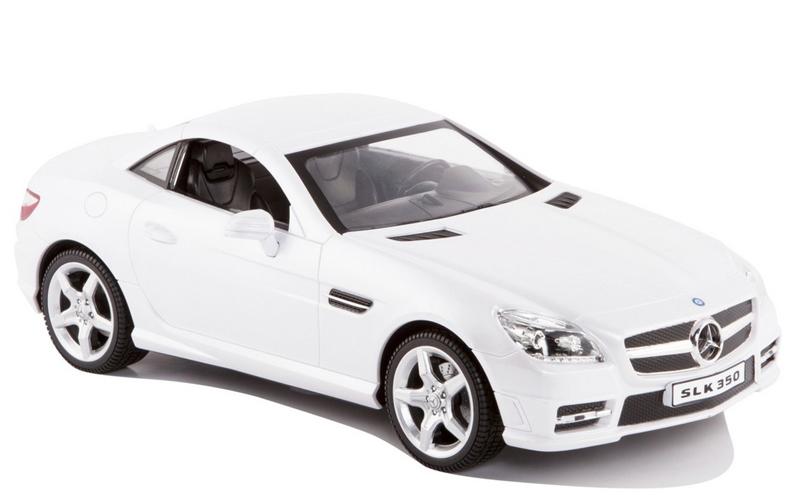 Τηλεκατευθυνόμενο Αυτοκίνητο Mercedes Benz SLK350 1:14 Official Product, Jian Fe παιχνίδια   τηλεκατευθυνόμενα  πίστες και αυτοκινητάκια