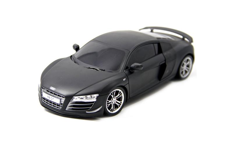 Τηλεκατευθυνόμενο Αυτοκίνητο Audi R8 GT 1:18 Official Product, Jian Feng Yuan To gadgets   drones   τηλεκατευθυνόμενα