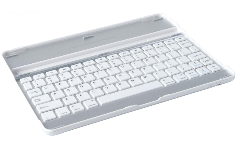 Grundig 51595 Φορητό Bluetooth Πληκτρολόγιο και Θήκη προστατευτικό κάλυμμα για i gadgets   gadgets η υ