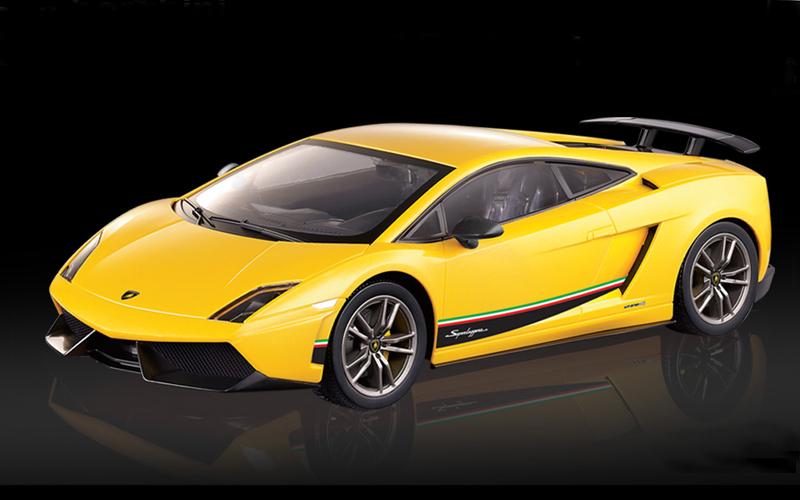 Τηλεκατευθυνόμενο Αυτοκίνητο Lamborghini Gallardo Superleggera LP 570-4 1:14 Off gadgets   drones   τηλεκατευθυνόμενα