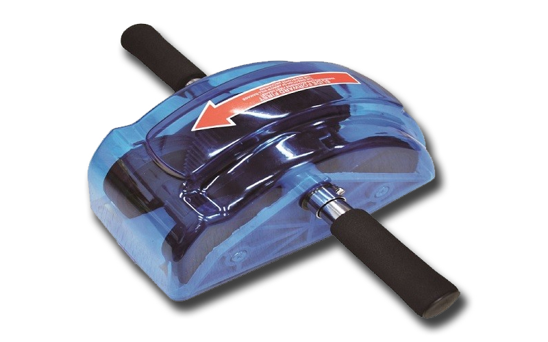 Kfit Συσκευή για εκγύμναση Κοιλιακών, Μέσης Στήθους και Χεριών AB Slide Roller,  αθλητισμός και fitness   όργανα γυμναστικής