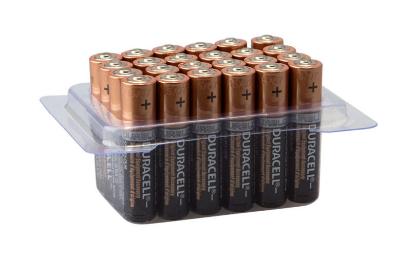 Duracell Durablock LR03 AAA Αλκαλικές Μπαταρίες συσκευασία 24τμχ, Duracell AAADU τεχνολογία   μπαταρίες