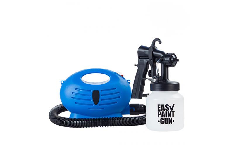 Easy Paint Gun Πιστόλι Βαφής Σπρέι, D1515105 - Easy Paint οικιακά είδη   εργαλεία