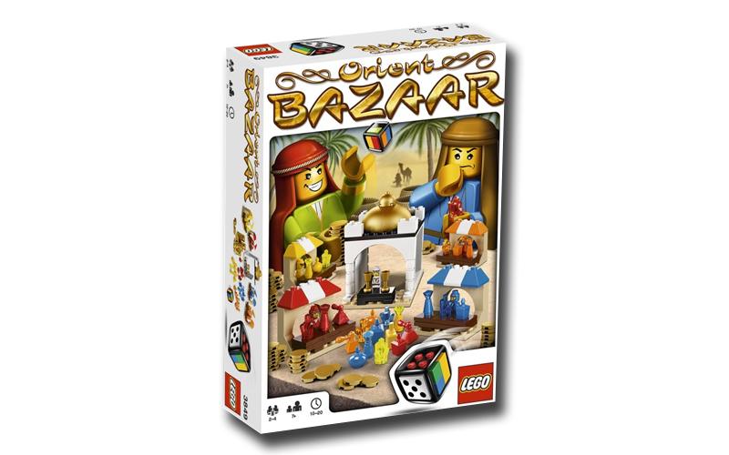 Επιτραπέζιο Παιχνίδι Παζαριού για μικρούς και μεγάλους, έως 4 παίχτες, Orient Ba παιχνίδια  παιδί  και  βρέφος   έξυπνα   εκπαιδευτικά παιχνίδια