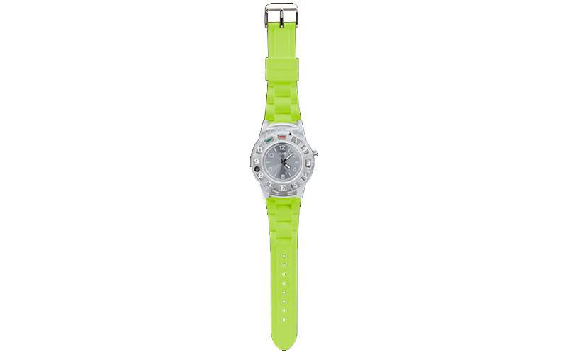 Ρολόι Κινητό με υποδοχή για κάρτα Sim ακουστικά και μεγάφωνο αδιάβροχο σε Πράσιν άνδρας   ρολόγια