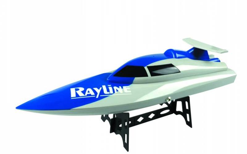 Τηλεκατευθυνόμενο Ταχύπλοο με μέγιστη ταχύτητα 35Km/h 2.4GHz 2 καναλιών, Rayline gadgets   drones   τηλεκατευθυνόμενα