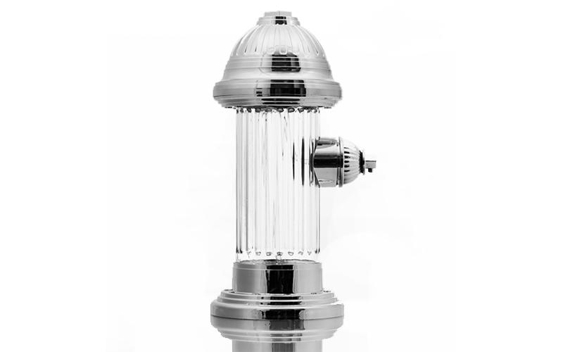 Διανεμητής ποτού σε σχήμα πυροσβεστήρα 1Lt, Ricky Drink Fire B1515111 - RICKY DR κουζίνα   θερμός και παγούρια